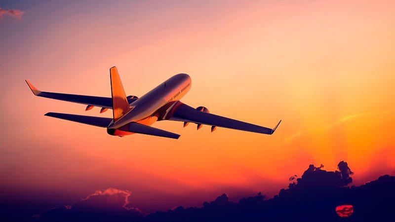 Возобновлены полёты в Тель-Авив