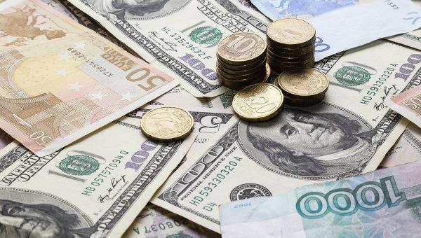 Курс валют на вторник: евро и доллар подешевеют