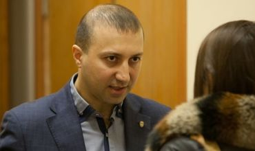 Игорь Гамрецкий осужден на 2 года лишения свободы