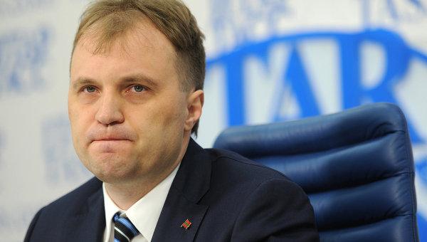 По факту попытки убийства экс-главы Приднестровья Евгения Шевчука возбуждено уголовное дело