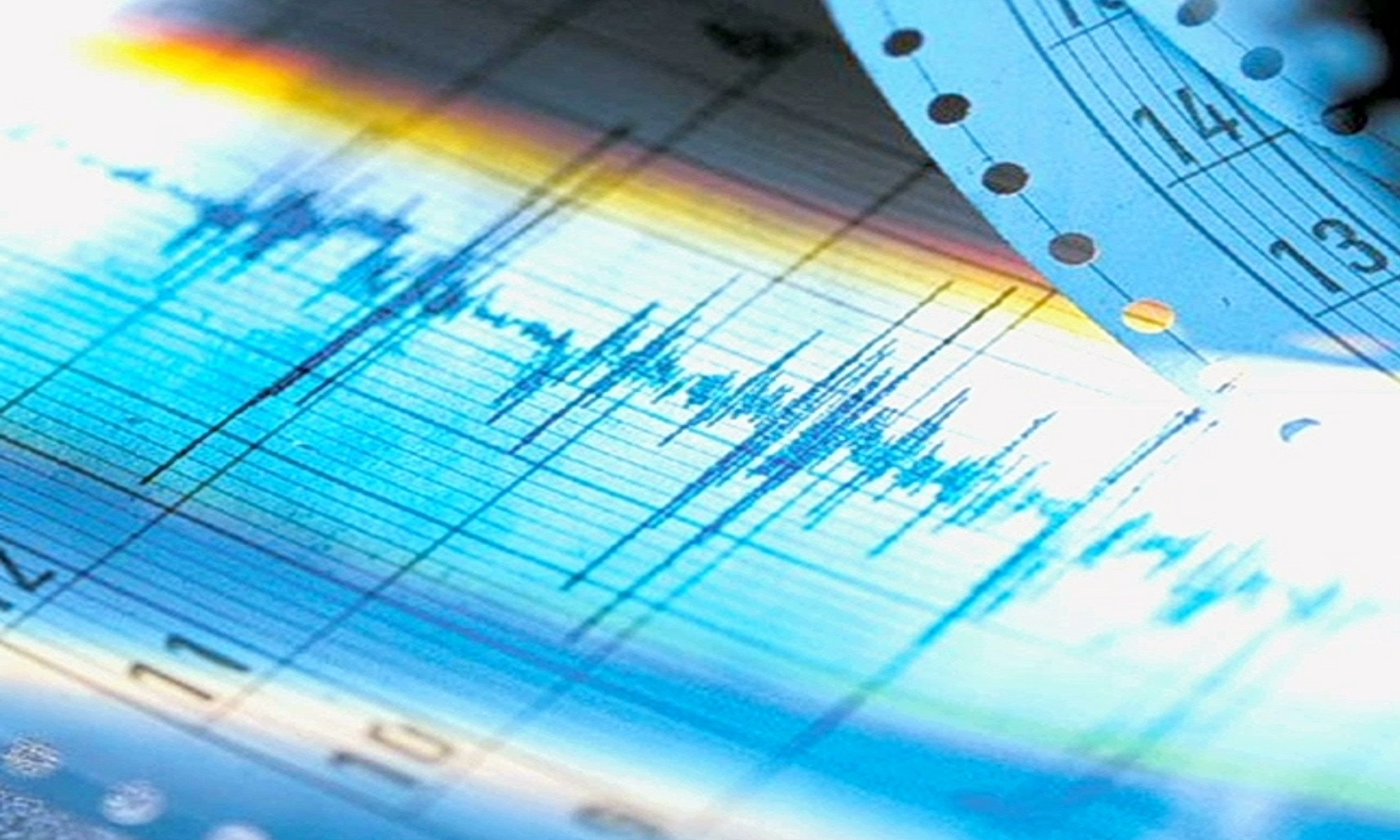 Сразу три землетрясения произошли накануне возле Молдовы