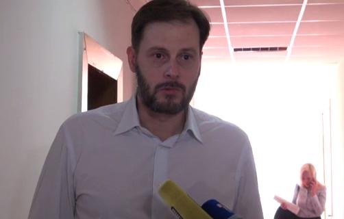Кирилл Лучинский приговорен к 5 с половиной годам лишения свободы с исполнением