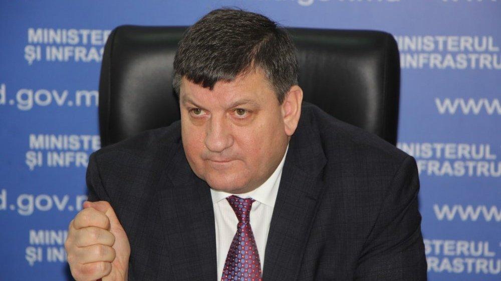 Юрий Киринчук осужден на 1 год и 4 месяца тюрьмы условно