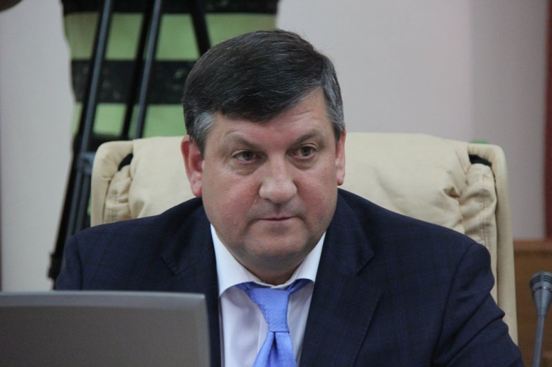 СМИ: Экс-министр Киринчук покинул страну сразу после оглашения приговора