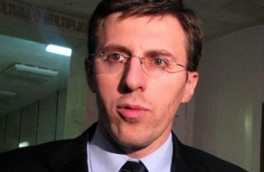 Дорин Киртоакэ оспорил свое отстранение с поста генпримара Кишинева