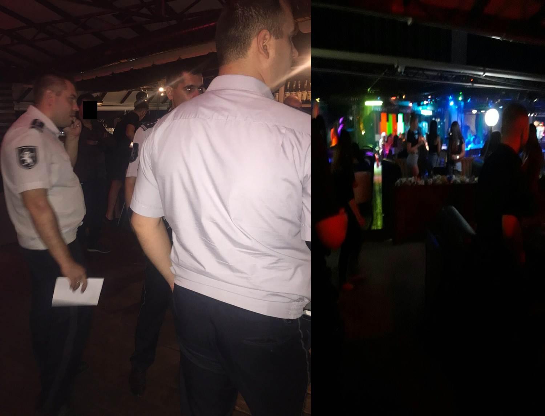 Серьезные нарушения обнаружили в еще трех ночных заведениях Кишинева (ВИДЕО)