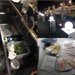 Вопиющие нарушения обнаружили в двух развлекательных заведениях Кишинева (ВИДЕО)