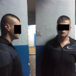 В Кишиневе молодой человек напал и отобрал мобильный телефон у прохожей (ВИДЕО)