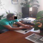 """В Кишиневе водитель сбил пешехода на """"зебре"""" и сбежал (ВИДЕО)"""