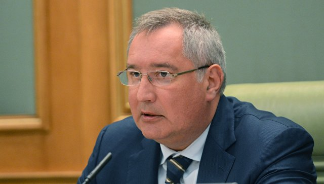 Дмитрий Рогозин объявлен персоной нон-грата в Молдове