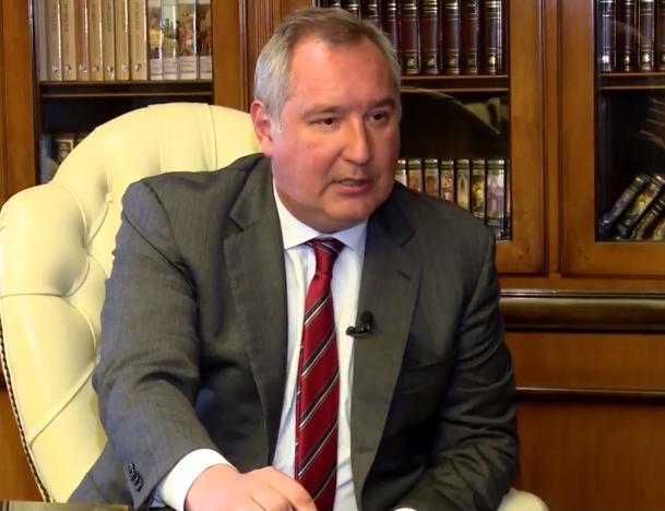 Рогозин о скандале с самолетом: Это провокация против Додона и его контактов с Приднестровьем (ВИДЕО)