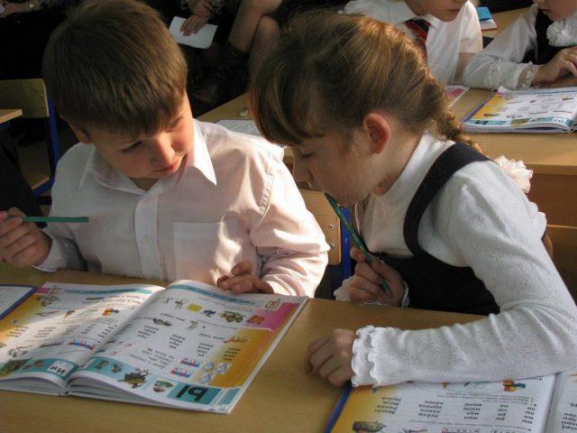 Сколько стоит подготовить ребенка к школе в этом году
