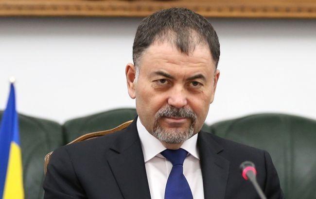 Шалару: Киртоакэ хочет покинуть Либеральную партию (ВИДЕО)