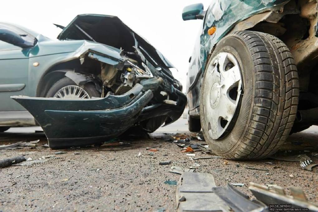 В ДТП на трассе Кишинев-Унгень серьезно пострадали 4 взрослых и ребенок