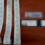 Предприимчивый молдаванин распространял в троллейбусе поддельные билеты (ВИДЕО)