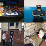 Полиция схватила в столице несколько несовершеннолетних воришек (ВИДЕО)
