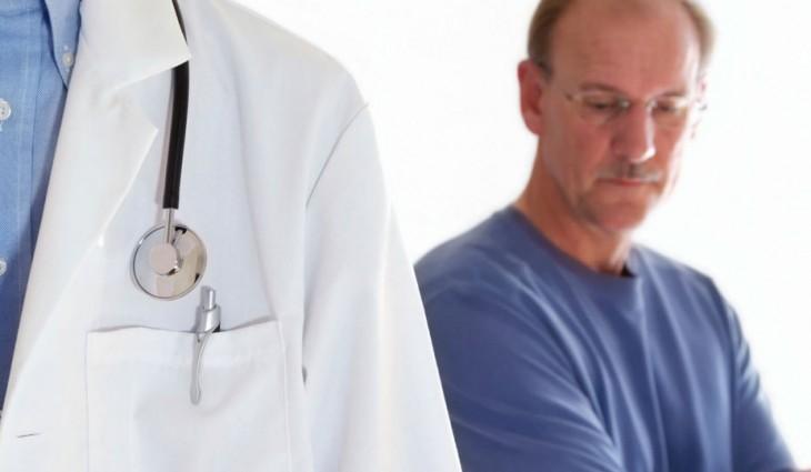 Неявка врача на прием разгневала отца 4-месячного ребенка в Бельцах