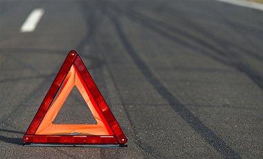 Пассажирский микроавтобус попал в ДТП близ Оргеева: три человека госпитализированы (ВИДЕО)