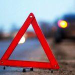 В Кишиневе машина такси насмерть сбила пешехода (ВИДЕО)