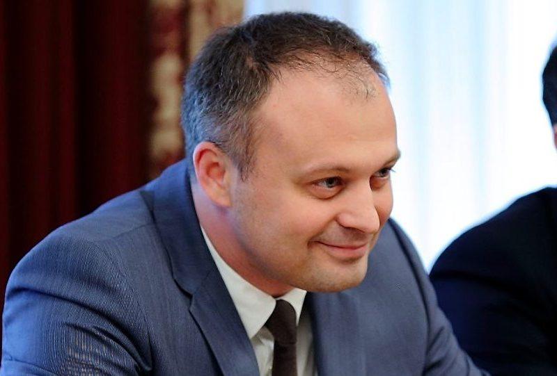 Адриан Канду имеет более 10 счетов в банках и переехал поближе к Плахотнюку