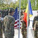 США хочет построить 8 военных объектов в Молдове