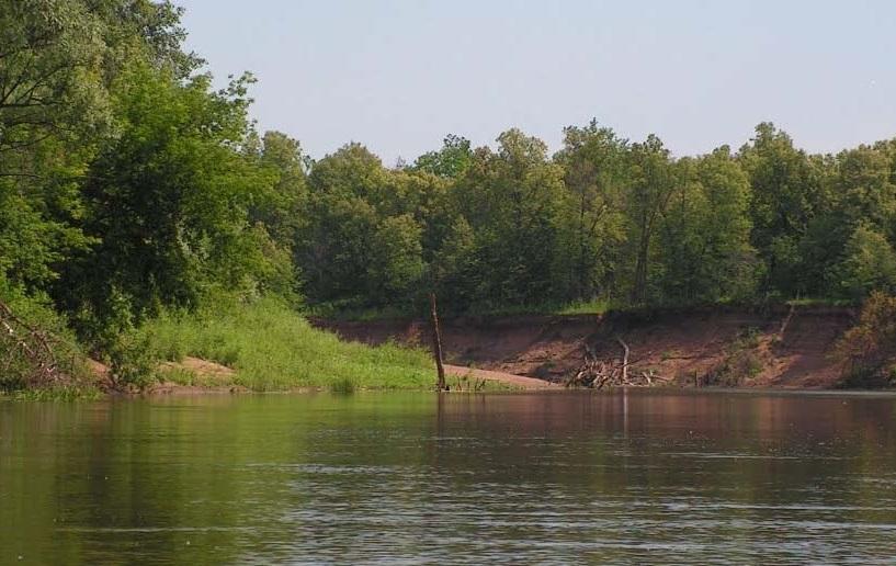 Тело пропавшей пенсионерки нашли в озере