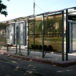 Троллейбусная остановка возле сквера Европы будет реконструирована