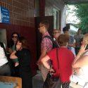Скандал из-за оптимизации почты в Кишиневе: работники не могут найти посылки (ФОТО)