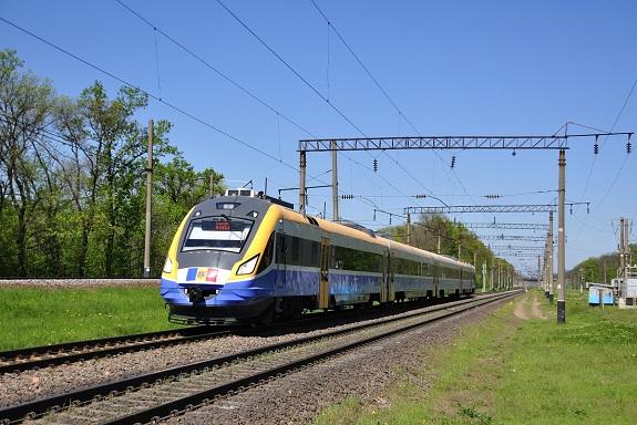 Поезд Кишинев-Одесса будет чаще курсировать летом