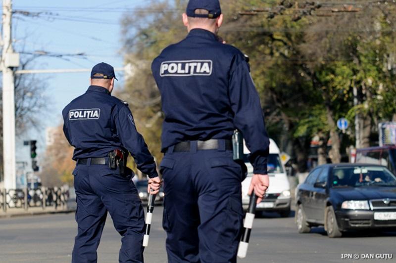 Зачем столице нужна местная полиция?
