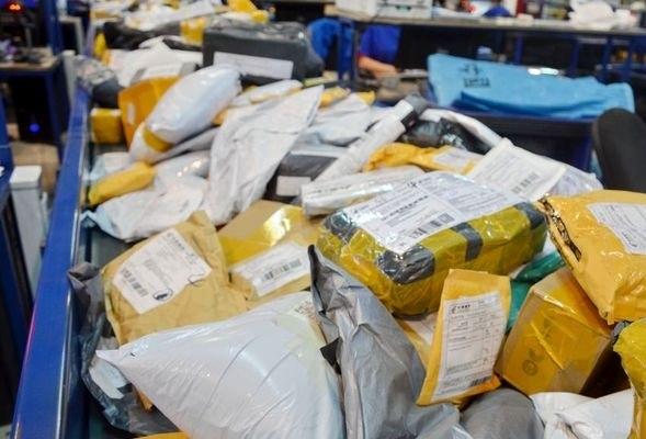Получить посылки и письма в Кишиневе теперь стало намного сложнее (ФОТО)