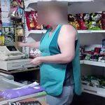Продавец магазина, в который нагрянули с проверками: Хозяин меня убьет! (ВИДЕО)