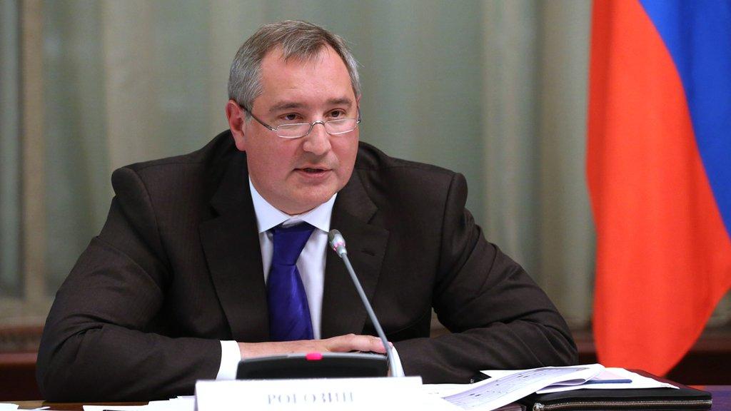 Рогозин: Одним хамским жестом Молдова потеряла десятки миллионов долларов