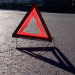 В Кагуле водитель сбил насмерть пешехода и скрылся с места происшествия