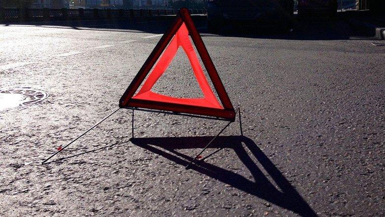 Семья из Молдовы попала в аварию в Румынии: 4 человека пострадали