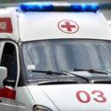 Приднестровец сильно пострадал от упавшей на него металлической беседки