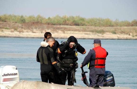 Утонувших в реке Прут молдаван обнаружил румынский рыбак