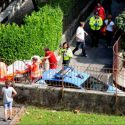 Убивший отчима и ранивший мать молдаванин в Италии рассказал о причине своего поступка