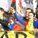 Унионисты не унимаются: 1 декабря сторонники ликвидации Молдовы проведут в Кишиневе марш