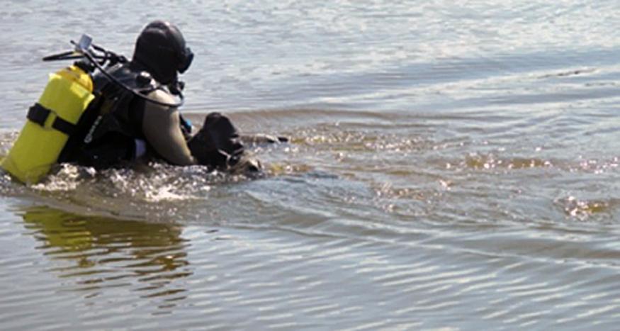 В озере Окницкого района утонул человек