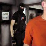Спецбригада Fulger нагрянула с обысками в столичные развлекательные заведения (ВИДЕО)