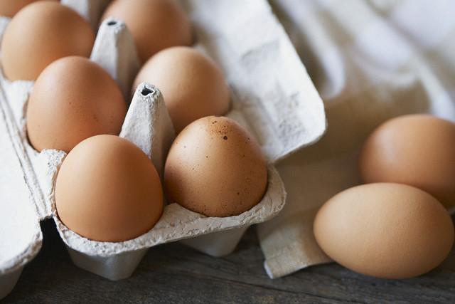Скандал с зараженными инсектицидами яйцами в ЕС прокомментировали в Молдове