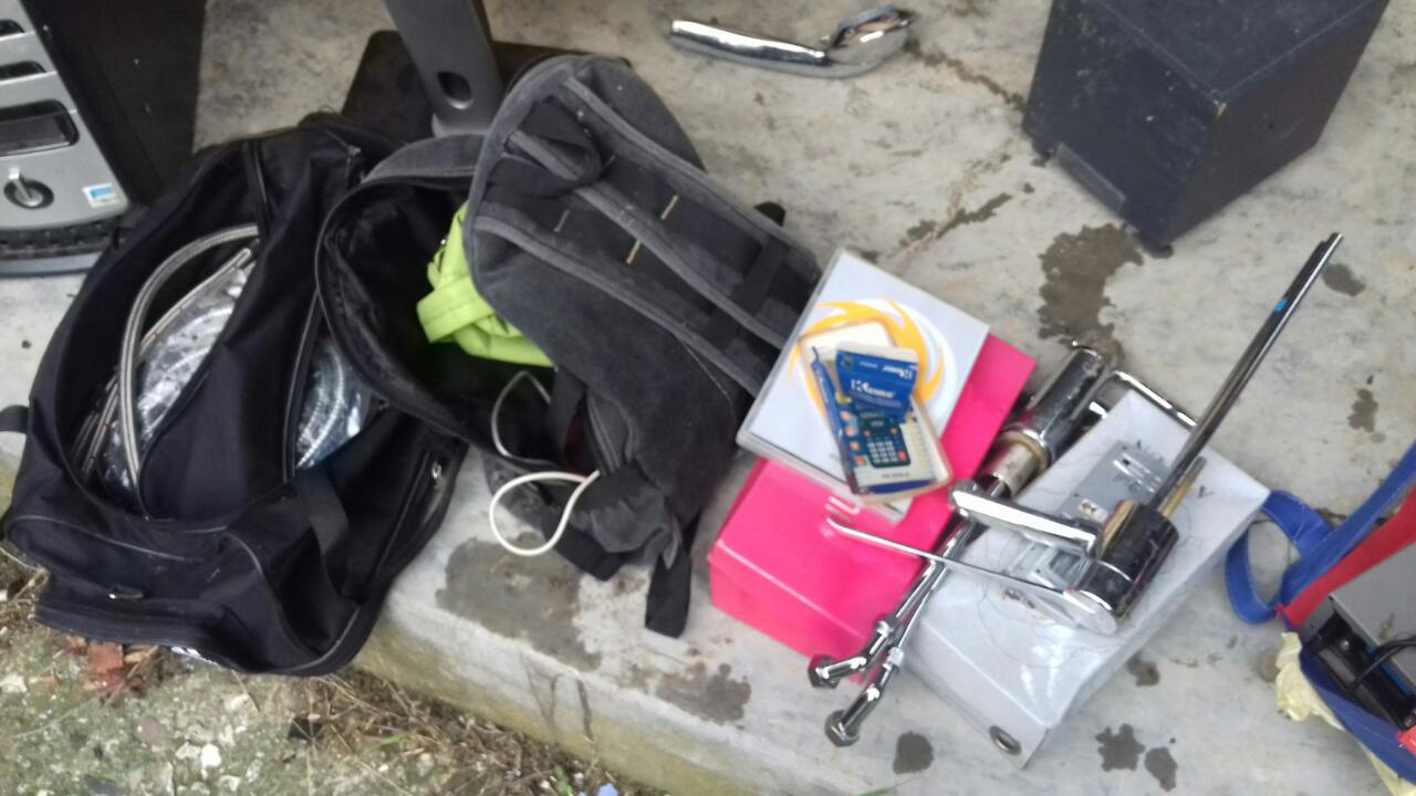 15 краж за две недели совершила в Молдове банда подростков (ФОТО)
