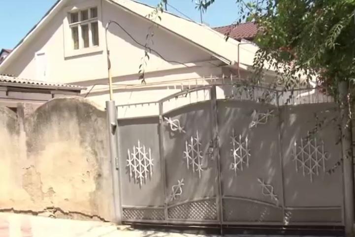 Задолжавшего государству жителя Флорешт нашли повешенным в Кишиневе (ВИДЕО)