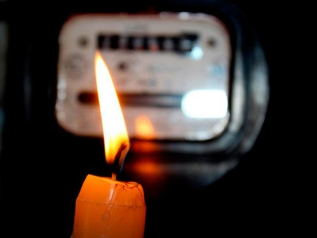 Жителям Ботаники и Центра временно отключат электричество