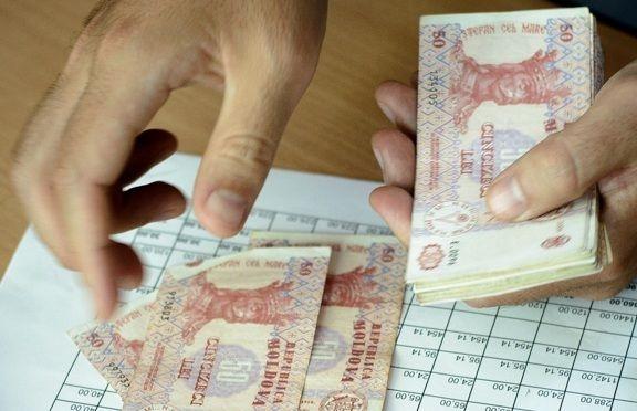 """На """"Почте Молдовы"""" рассказали, как пенсионеры могут бесплатно получать пенсии на дому"""