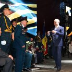 Президент наградит участников Ясско-Кишиневской операции во время концерта на ПВНС