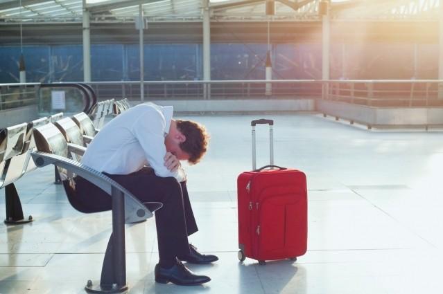 Три рейса Air Moldova задерживаются