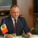 Додон прокомментировал намерение демократов назначить своего министра обороны