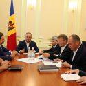 Президентура разрабатывает новую Стратегию нацбезопасности Молдовы